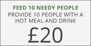 10 Needy