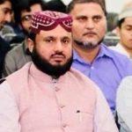 Alama Shahbaz Shahib